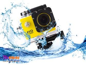 دوربین ورزشی ضد آب SJCAM SJ4000
