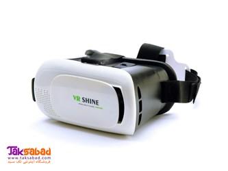 عینک واقعیت مجازی وی آر باکس