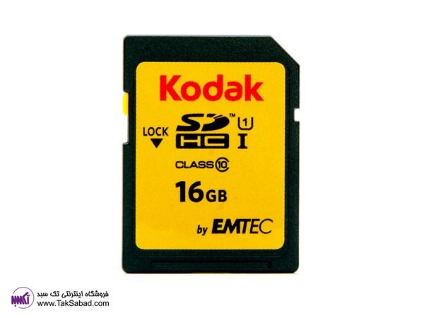 کارت حافظه 16 گیگ کداک