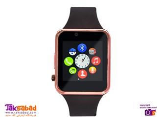 ساعت هوشمند ویبره دار