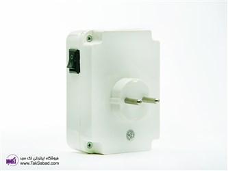 محافظ ولتاژ برق