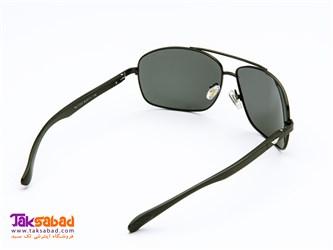 عینک طرح پلیس