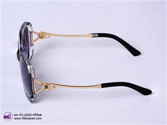 عینک آفتابی chanel