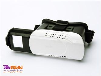 عینک 3D هویت