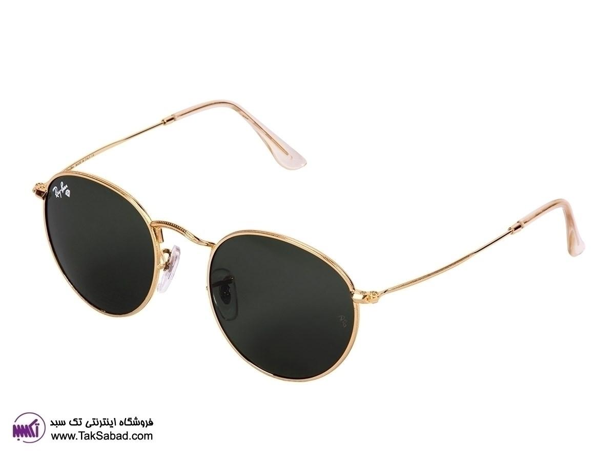 عینک آفتابی RayBan 3447