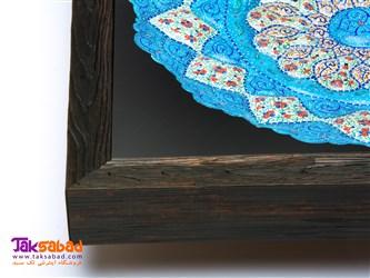 قاب مینا اصفهان