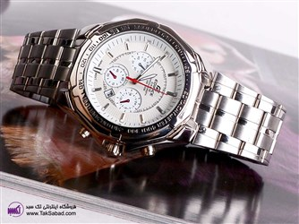 ساعت مچی casio edifice 540