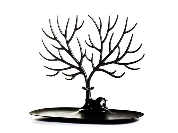 استند جواهرات مدل شاخ گوزن