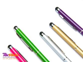 قلم لمسی 2 در 1 Stylus