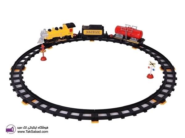 قطار سوپر ترین