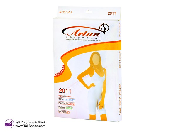 Artan 2011shapewear
