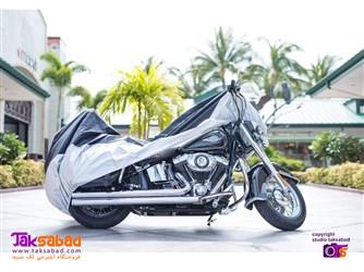 کاور بدنه موتور سیکلت