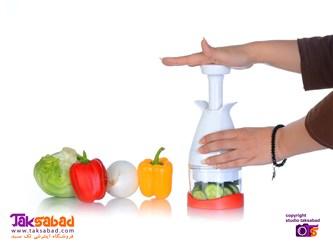 خردکن پیاز و سبزیجات نوین