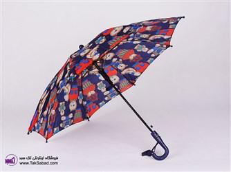 چتر کودک مدل فایو استار