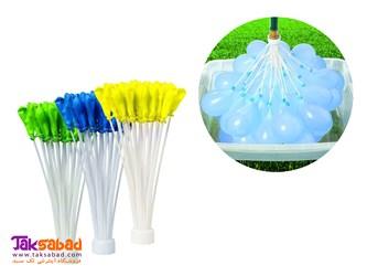 بادکنک آبی بالون بونانزا