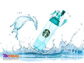 بطری آب استار باکس