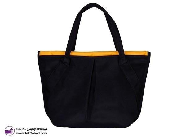 کیف مشکی دخترانه