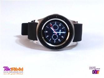 ساعت مچی هوشمند جی تب مدل S1