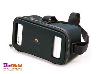 عینک واقعیت مجازی می