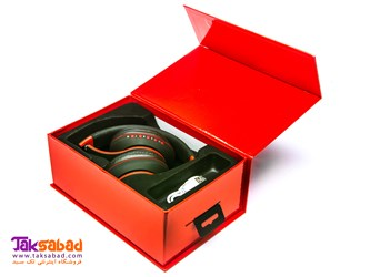 هدفون جی بی ال JBL S-990 Wireless Bluetooth Headphones