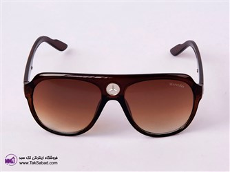 عینک آفتابی mercedes benz