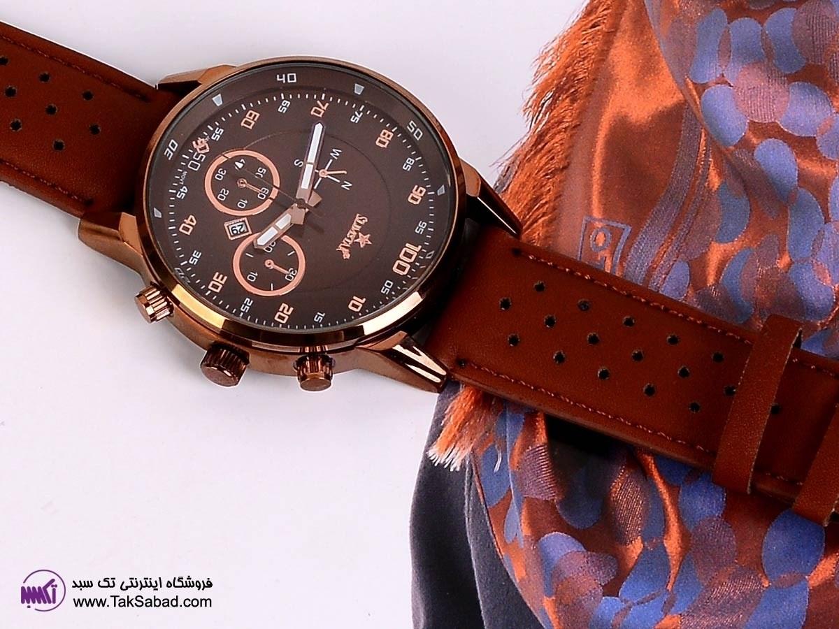 ساعت برند اسلیم استار