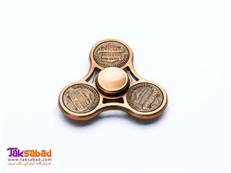 فیجت اسپینر فلزی سکه