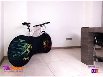 روکش دوچرخه