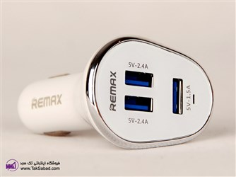 شارژر اتومبیل موبایل