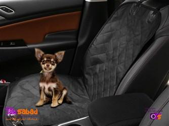 کاور صندلی خودرو سگ