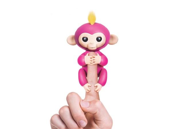 میمون بند انگشتی