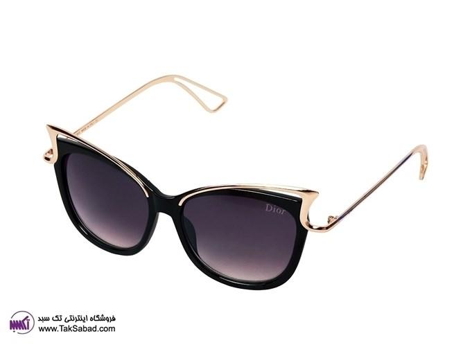 عینک آفتابی دیور زنانه