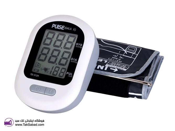 دستگاه فشارسنج بازویی پالس