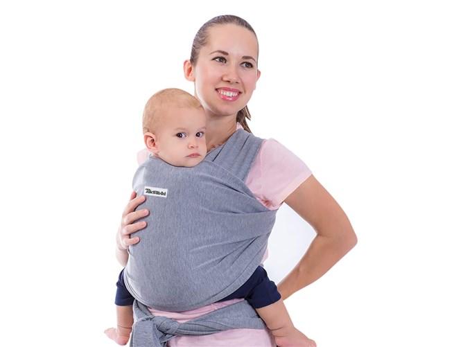 آغوشی نوزاد