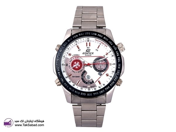 CASIO EDIFICE 1001 WATCH