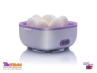 ظرف استیل گرمکن