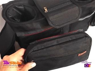کیف مخصوص کالسکه