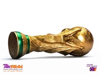 کاپ طرح جام جهانی