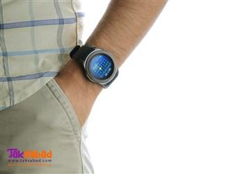 ساعت هوشمند اندرویدی