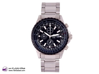 CASIO EDIFICE 527 WATCH