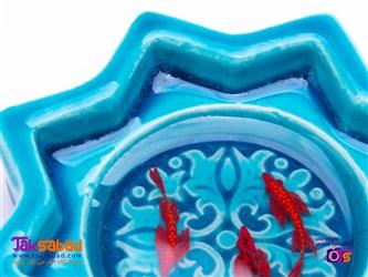 ماهی سه بعدی برای هفت سین