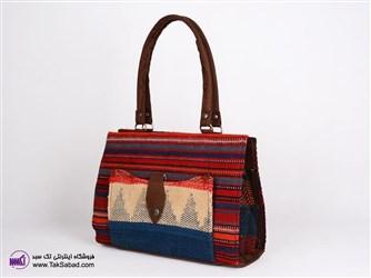 کیف زنانه طرح سنتی