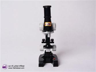 میکروسکوپ نوری اسباب بازی microscope