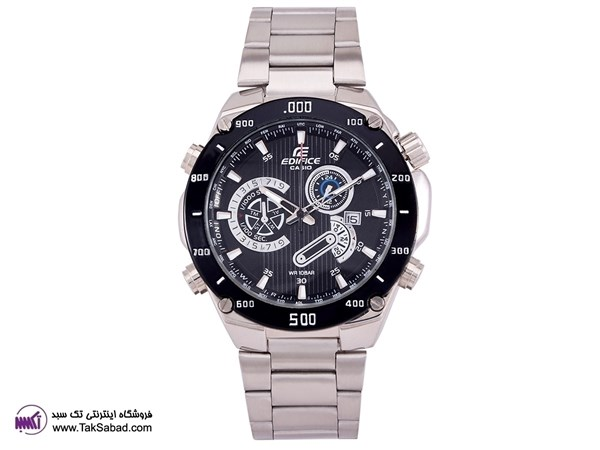 CASIO EDIFICE 1100 WATCH