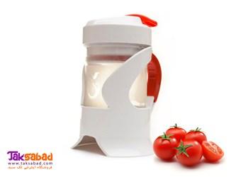 نگهدارنده رب گوجه زی نوین
