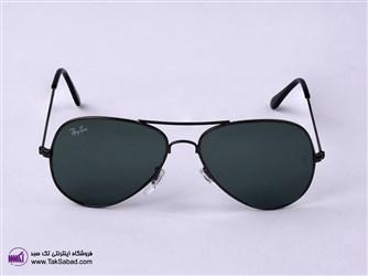 عینک آفتابی ریبن مشکی