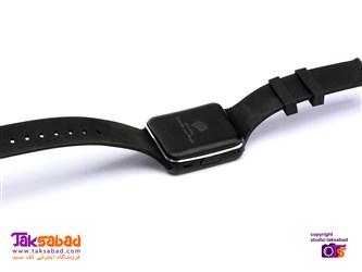 ساعت هوشمند طرح اپل واچ