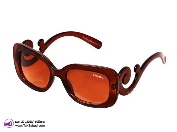 عینک پرادا مدل پیچان