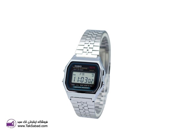 ساعت مچی casio sheen