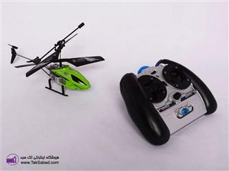 هلیکوپتر کنترلی GHOST